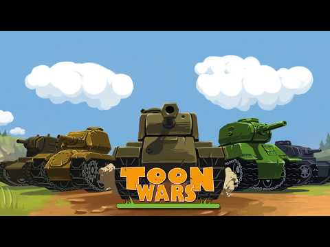 video review of Toon Wars