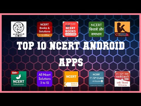 Top 10 NCERT Android App | Review