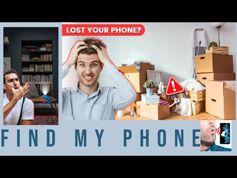 Find my phone by whistle Eagle Apps