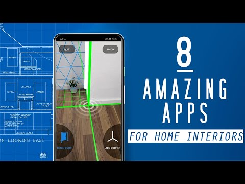 Best Apps for Interior Designers, Architects and Home Owners