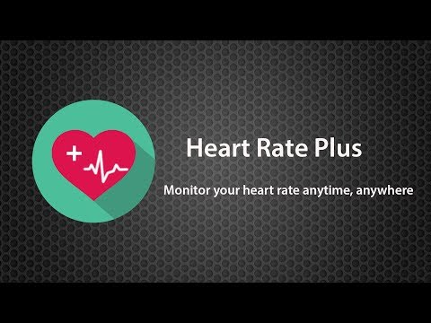 video review of Heart Rate Plus