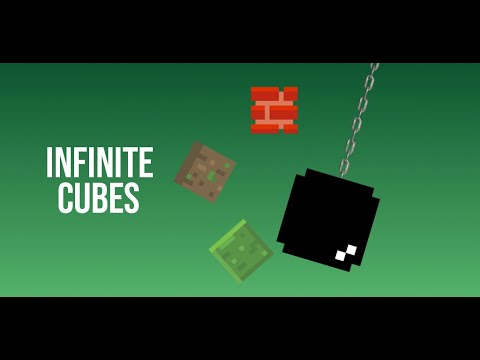 video review of INFINITE CUBES