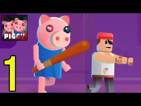Piggy Game for Robux - Gameplay Walkthrough Part 1 (iOS, Android)
