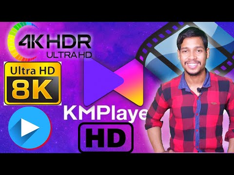 8K.4k.Full HD Ultra video player Android app/Aaura Technical