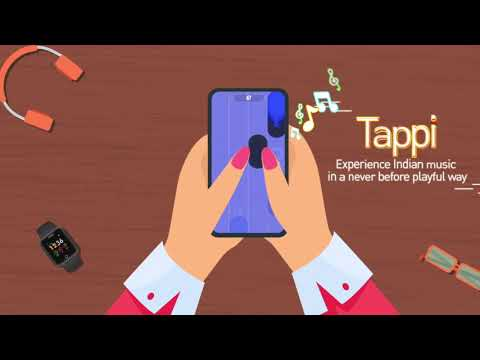 video review of Tappi