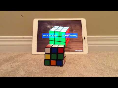 How to solve a Rubix cube for beginners