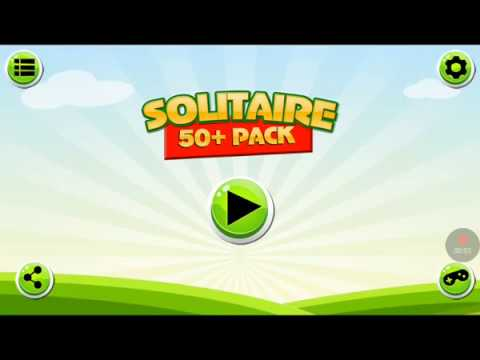 Solitaire Pack - Android Game