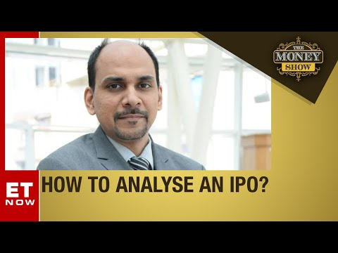 How to analyse an IPO? | The Money Show