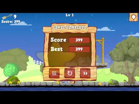 Gibbet - Bow and Arrows Android Games