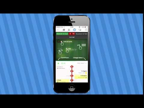 uScore by Ultimate Rugby