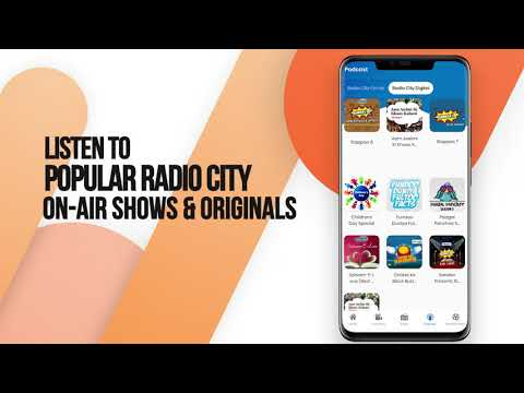 video review of Radio City 91.1 FM