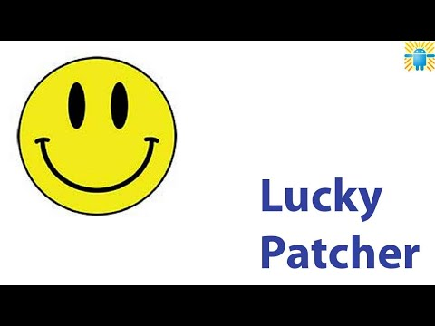video review of Lucky Patcher
