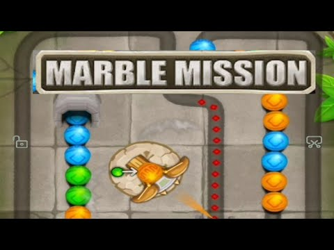 LET'S PLAY - MARBLE MISSION!