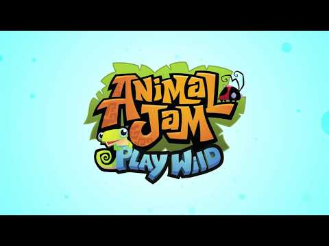 video review of Animal Jam