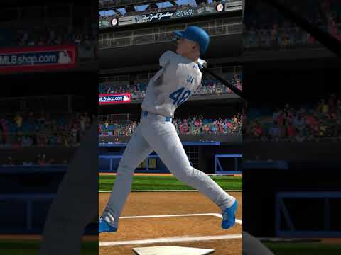video review of MLB Tap Sports Baseball 2021
