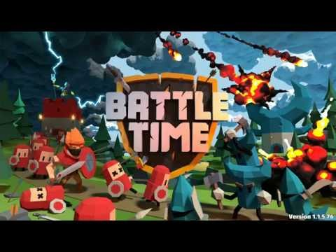 Battle Time Android/IOS Gameplay