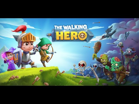 video review of The Walking Hero