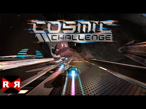 Cosmic Challenge (By Ivanovich Games) - iOS / Android - Gameplay Video