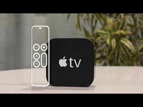 Lost Apple TV Remote - What Now?