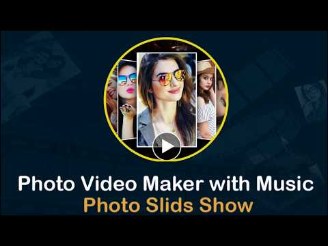 video review of Photo Video Maker with Music 2021
