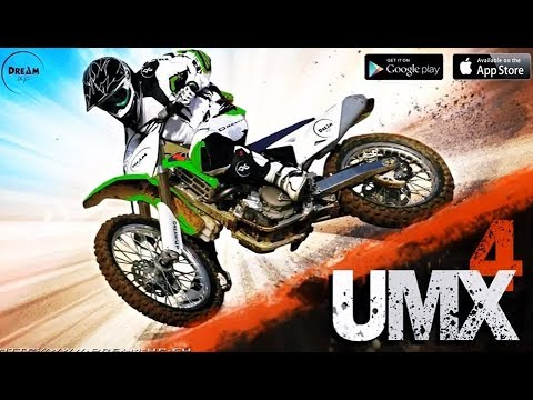 Ultimate MotoCross 4 - Android Gameplay HD