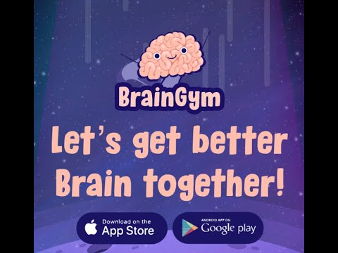 Ultimate Brain Gym Brain Training Games for Kids & Adults