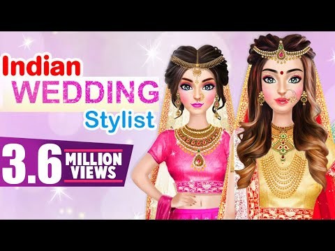 video review of Indian Wedding Stylist