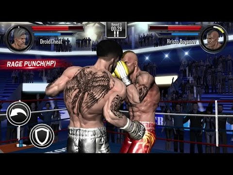 Punch Boxing 3D Android Gameplay #3 #DroidCheatGaming