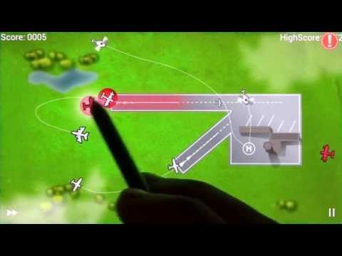 video review of Air Control