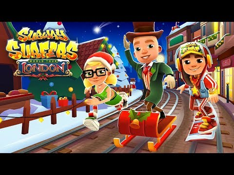 video review of Subway Surfers