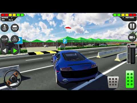 video review of City Driving School Simulator