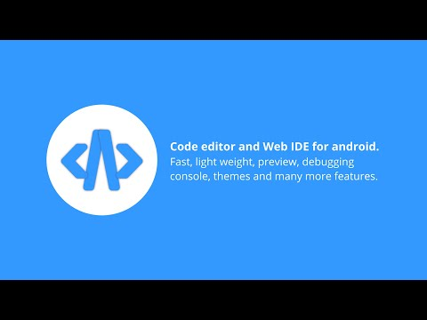 video review of Acode