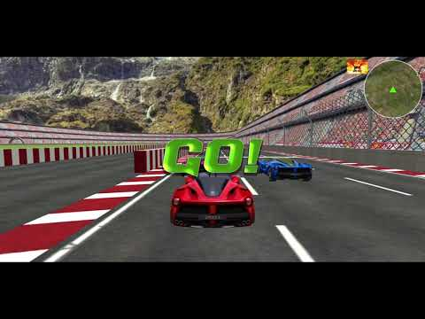 Super Fast Car Racing 2020(By Mobile Games Lab) Android GamePlay[HD]