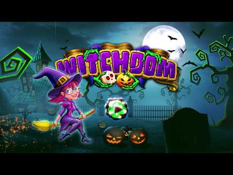 video review of Witchdom