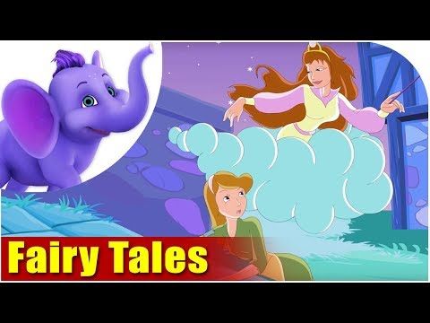 Famous Fairy Tales in French