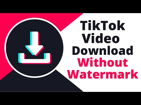 Video Downloader for Tik Tok | TikTok Video Downloader Without Watermark Apk