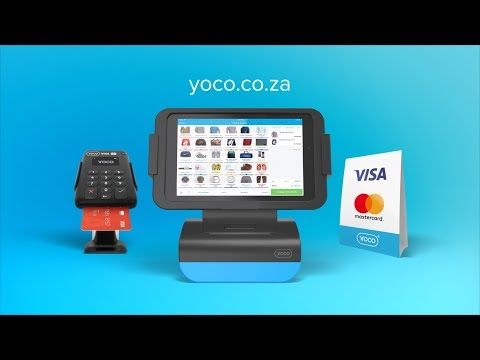 Introducing Yoco Payments and Point of Sale