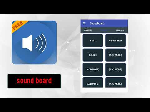 video review of sound board