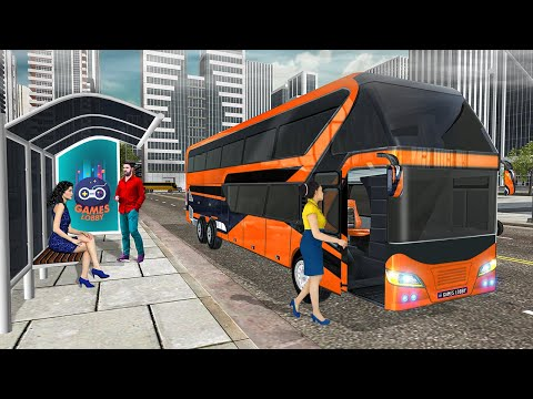 Public Bus Simulator