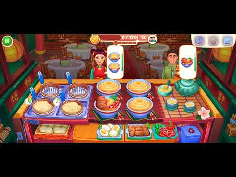 [Android] Asian Cooking Star: New Restaurant & Cooking Games - TheAppGuruz