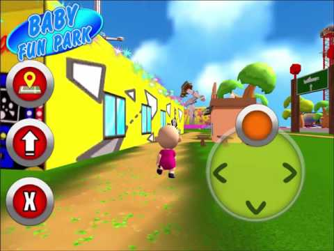 video review of Baby Fun Park