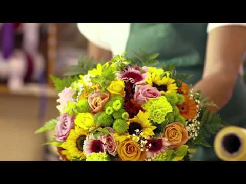 1-800-Flowers.com: Send smiles from Android App 2016