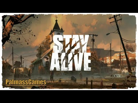 Stay Alive Gameplay Android | New Mobile Game