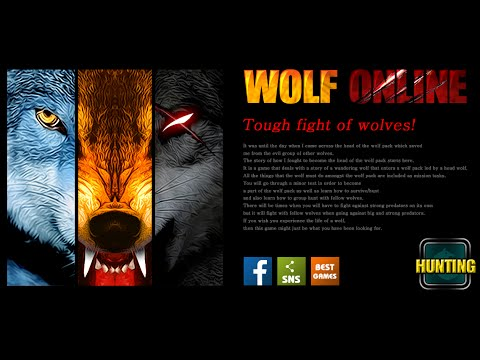 video review of Wolf Online