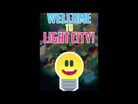 video review of Idle Light City