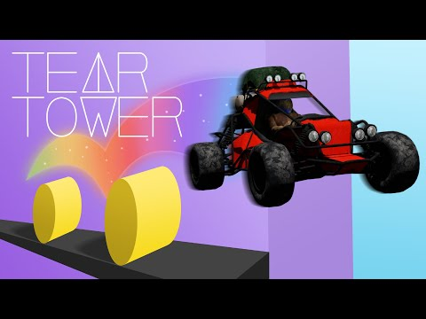 video review of Tear Tower