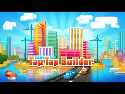 video review of Tap Tap Builder