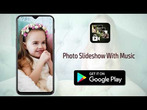 video review of Photo Slideshow With Music