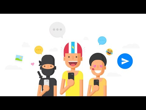 video review of Messages