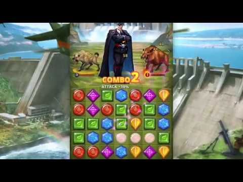 video review of Puzzle Combat